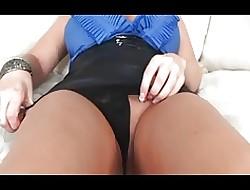 lesbian job interview porn