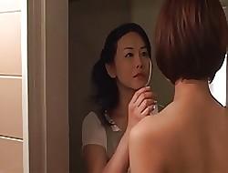 Massage tokyo lesbien